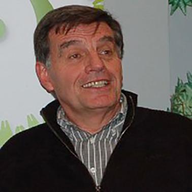 Alain Auria