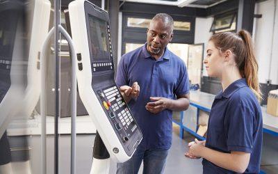 L'alternance au GETH, transition entre formation et emploi