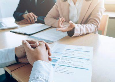 Offre GETH_891 – Assistant administratif (H/F)
