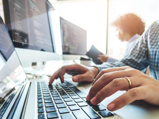 Offre GETH_890 – Technicien support et gestionnaire informatique  (H/F)