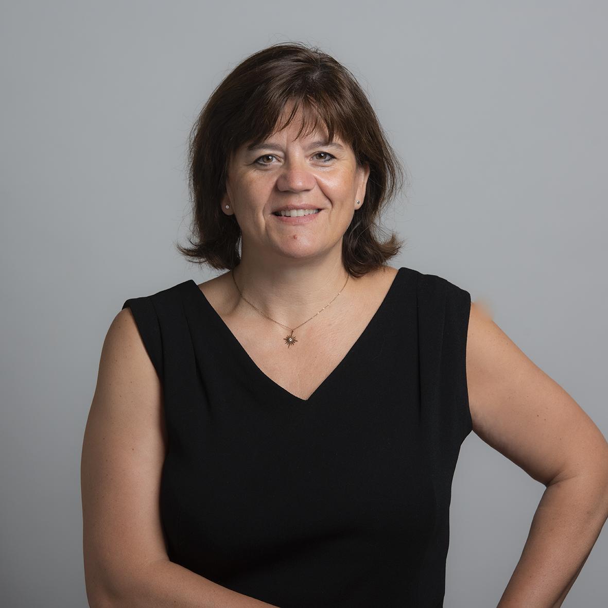 Carole Michalland