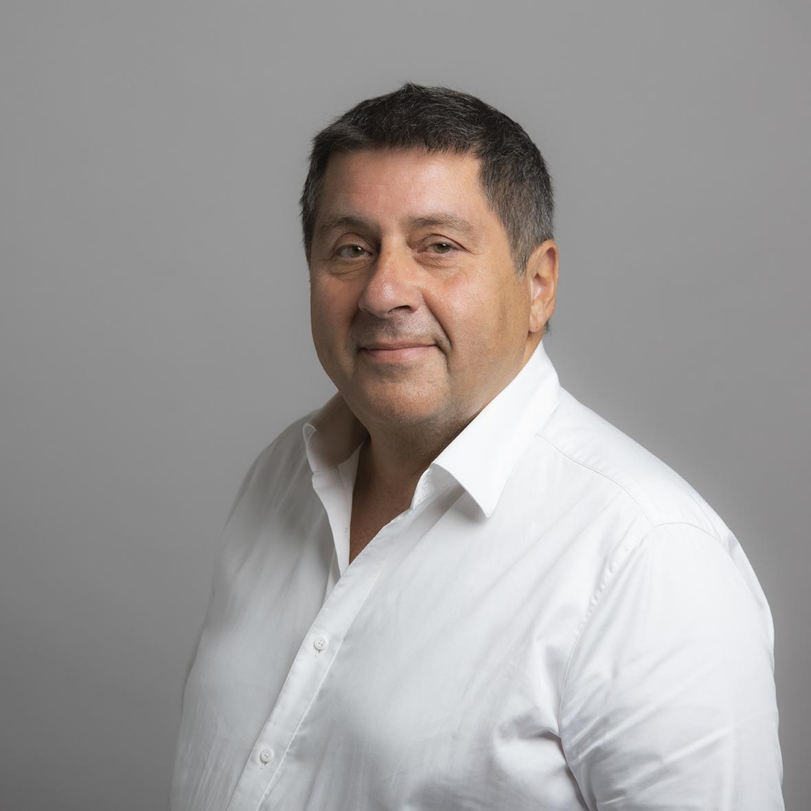 Claude Boumendil